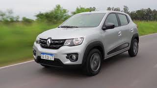 Download Renault Kwid - Test - Matías Antico Video
