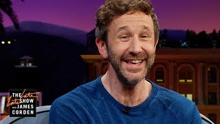 Download Chris O'Dowd Is Curious About Trump's Laugh Video