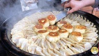 Download 苏州60年的牛肉包子店,4个阿姨的手艺让顾客慕名前往! Video