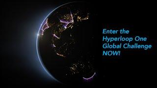 Download Enter the Hyperloop One Global Challenge Video