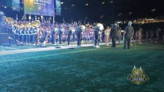 Download Bayou Classic Battle of the Bands 2016 (FULL BATTLE) Video