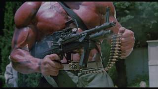 Download Commando (1985) TRAILER (HD) Video