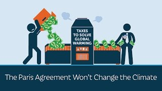 Download The Paris Climate Agreement Won't Change the Climate Video