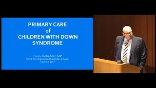 Download Primary Care of Children and Young Adults with Down Syndrome Video