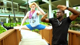 Download THE DAB IS DEAD! (Feat. Kevin Hart) Video