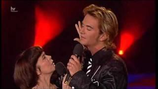 Download Mireille Mathieu & Florian Silbereisen - Good bye my love Video
