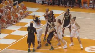 Download Lady Vols vs. Baylor - Highlights Video