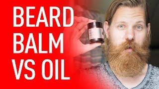 Download Beard Balm vs Beard Oil   Eric Bandholz Video