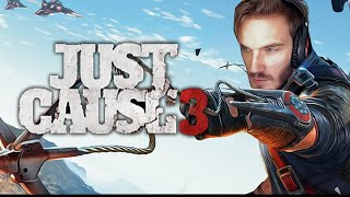 Download IT'S HERE AND IT'S AWESOME!!! / Just Cause 3 Gameplay Video