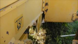 Download Backhoe Fixed And Snake Removed! Video
