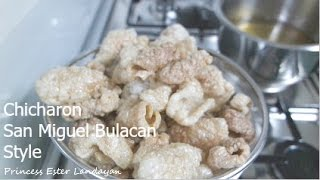 Download How to Make Chicharon San Miguel Bulacan Style Video