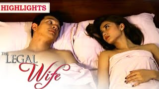 Download The Legal Wife: Adrian says ″Hindi magiging madali ito″ to Nicole Video