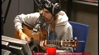 Download Noize MC (Иван Алексеев) на радио Маяк Video