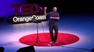 Download The most important language you will EVER learn | Poet Ali | TEDxOrangeCoast Video