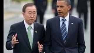 Download 글로벌리스트의 충견 반기문: 트럼프가 UN을 싫어하는 이유 Video