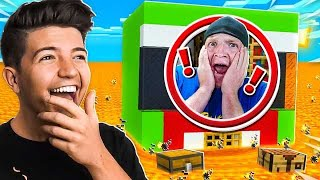 Download 7 Ways to Prank UNSPEAKABLE in Minecraft! (Funny) Video