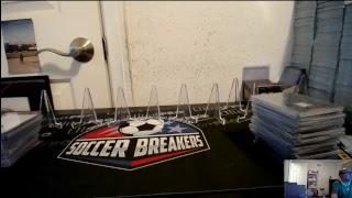 Download SOCCER BREAKERS LIVE Video