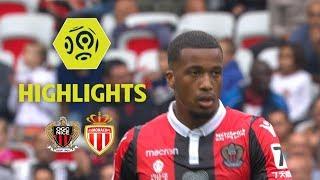 Download OGC Nice - AS Monaco (4-0) - Highlights - (OGCN - ASM) / 2017-18 Video