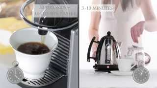 Download Dualit Nespresso Compatible Tea Capsules - Technology Video