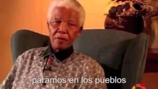 Download Taller de Biodanza UBUNTU: Nelson Mandela explica UBUNTU Video