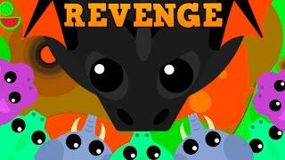 Download MOPE.IO BLACK DRAGON REVENGE!! // Mope.io Funny Moments (Karma Compilation) Video