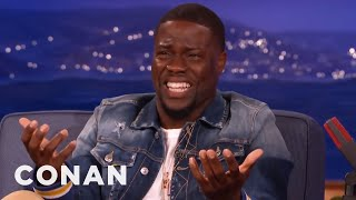 "Download Kevin Hart: Will Ferrell Is ""Cheap As Hell″ - CONAN on TBS Video"
