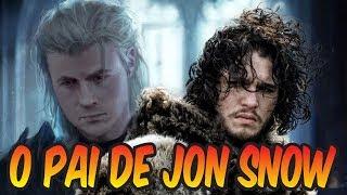 Download O VERDADEIRO PAI DE JON SNOW, RHAEGAR TARGARYEN Video