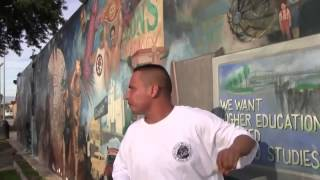 Download On The Hardcore Streets Of Oxnard The Respect Robert Garcia - EsNews Boxing Video