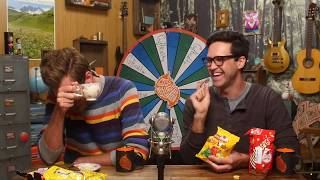 Download 20 rhett and link moments that cleanse my soul Video