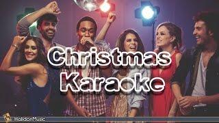 Download Christmas Karaoke | Best Christmas Songs with Lyrics | Christmas Atmosphere Video