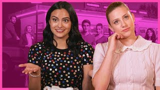 Download Riverdale Cast Plays Who Would You Rather Video
