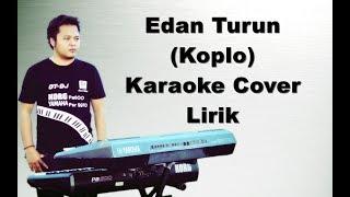 Download Edan Turun Karaoke Koplo Korg Pa600 Video