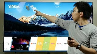 Download LG WebOS 3.5 Tips & Tricks on 2017 OLED TV Video