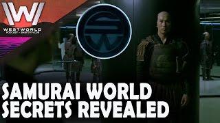 Download Westworld (HBO) Season Finale Secrets & Recap Video