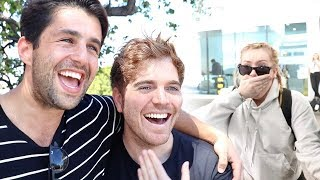 Download SURPRISING MY SISTER WITH JOSH PECK! Video