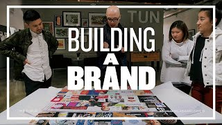 Download Building A Brand – Visual Aesthetic, Episode 4 Video