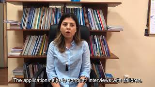 Download Kyrgyzstan: Looking for digital solutions to combat child labour 1 Video