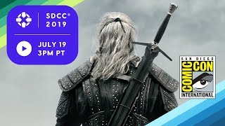 Download San Diego Comic Con 2019: The Witcher, Batman Hush & More! - IGN Live (Day 2) Video