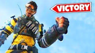 Download PUNCHING ONLY WIN! - APEX: LEGENDS Video