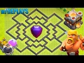 Download NEW BEST (Th11) TOWN HALL 11 HYBRID BASE (TROPHY/WAR DEFENCE) - 2017/Anti-Air/Lavaloon Video