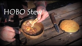 Download Hobo Stew and Corn Bread Video