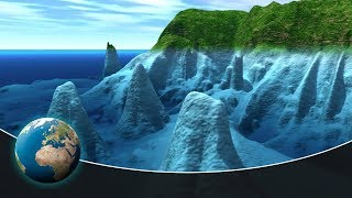 Download Cocos Island - The mysterious island in the Pacific Video