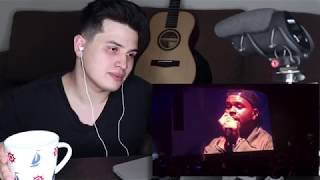 Download Vocal Coach Reaction to The Weeknd at Coachella 2018 (EMOTIONAL) Video