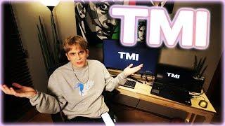 Download TMI...외국에서 다른 의미로 쓴다고!? TMI - What it means in Korea Video