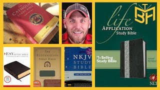 Download Blatantly Biased Bibles? (Review of Popular Study Bible Editions) Video