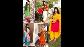 Download Kaur B suit collections Video