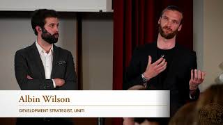 Download Sustainability Week 2018, Q&A ″Blood Batteries: the dark side of renewable energy?″ Video