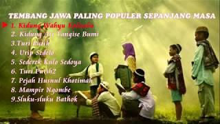 Download TEMBANG JAWA PENUH MAKNA COCOK UNTUK PENGANTAR TIDUR Video