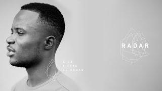 Download RADAR | Dashawn Jordan: I Have To Skate - Episode 3 Video