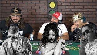 Download BadBunny el pobre, Rihanna esta gorda y Almighty se sacó el bicho - SoLpresa! Video